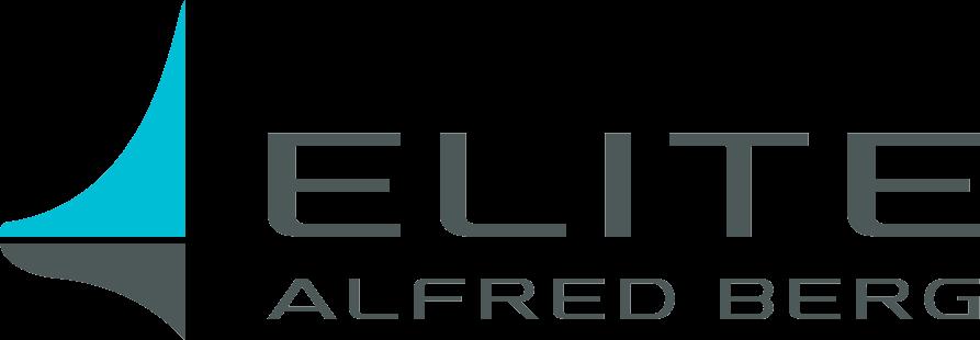 Elite Alfred Berg logo